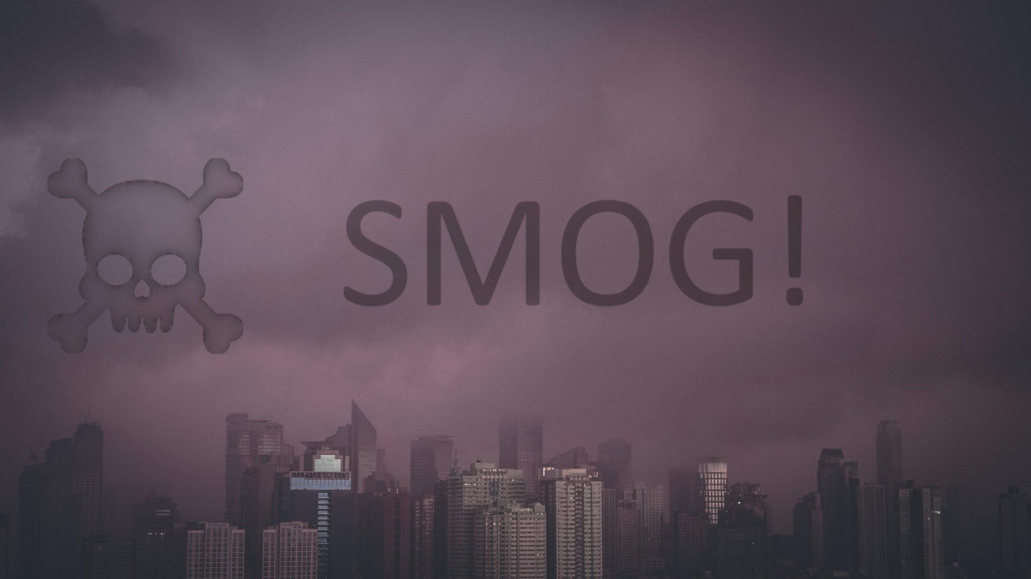 Czy my się udusimy? +10 sposobów na smog