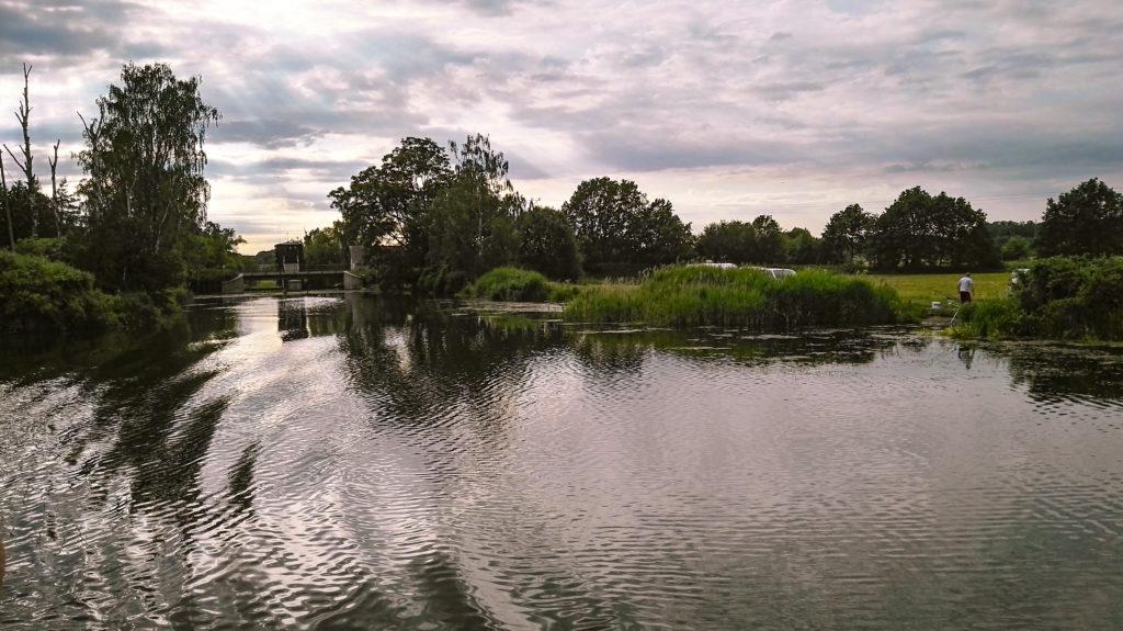kanał gliwicki