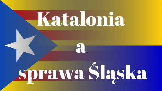 Katalonia a sprawa Śląska